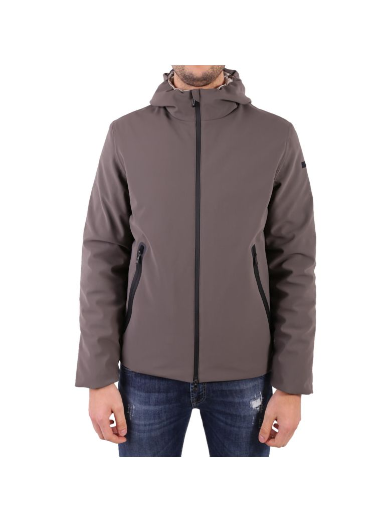 RRD WINTER STORM DOWN JACKET