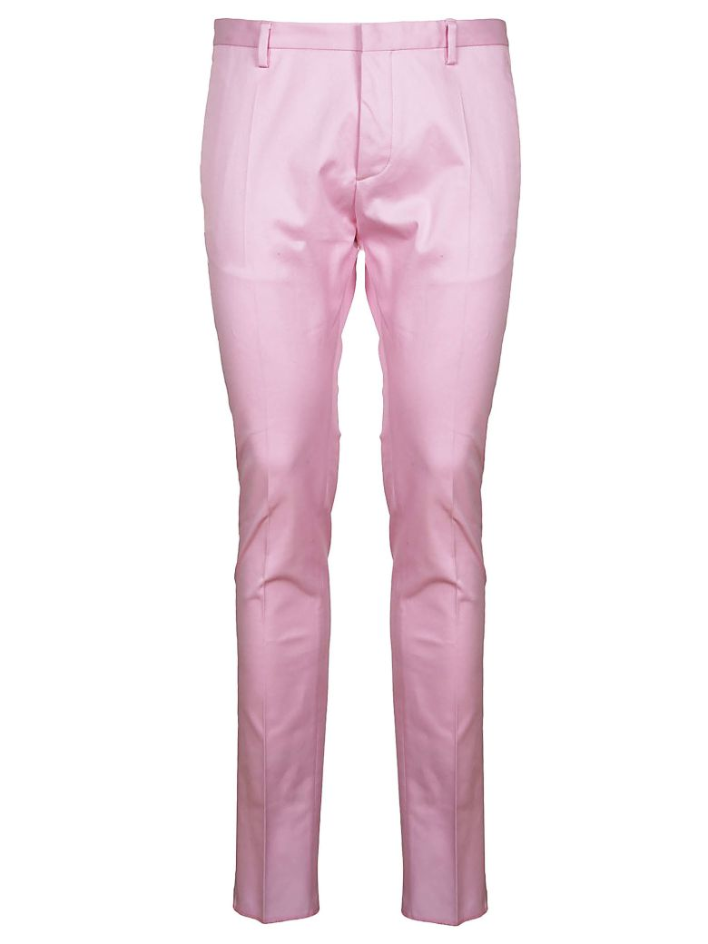 slim-fit jeans - Pink & Purple Dsquared2 4igCB5P