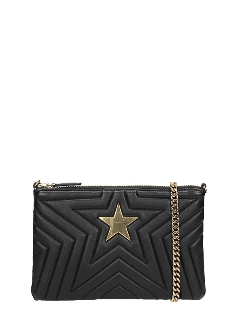 STELLA STAR CLUTCH BAG