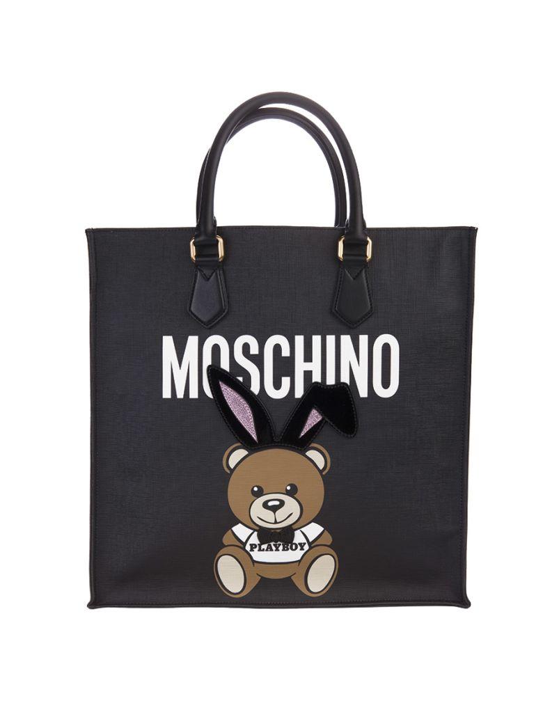 Moschino  SHOPPIGN BAG