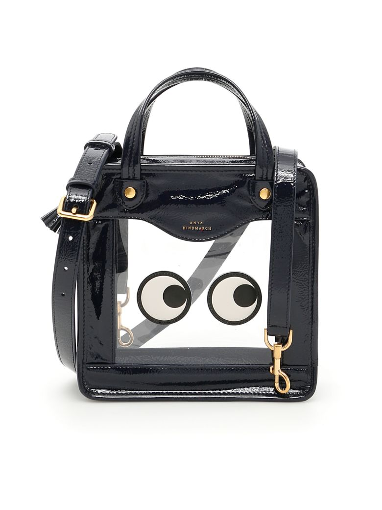 Anya Hindmarch eyes rainy days tote