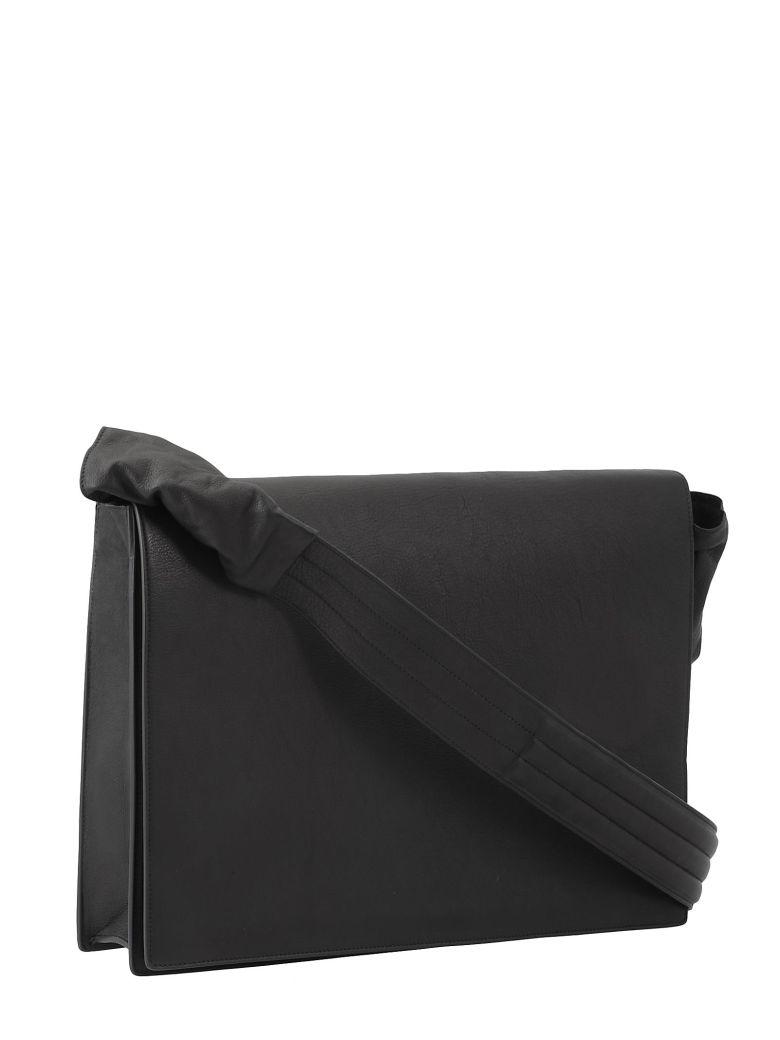 rick owens leather bag