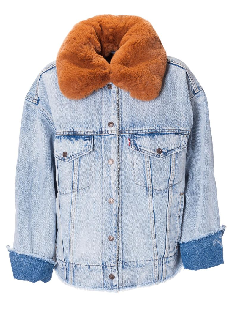 italist | Best price in the market for Levi's Levi's Fur ...