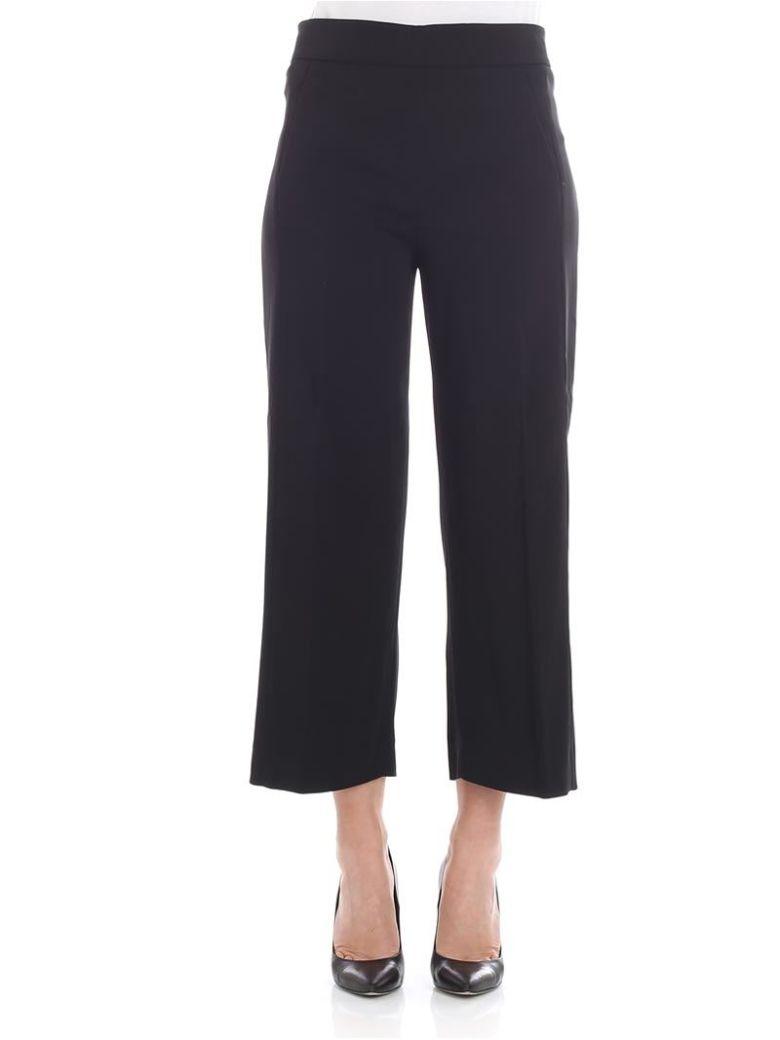 QL2 Ql2 - Perla Trousers in Black