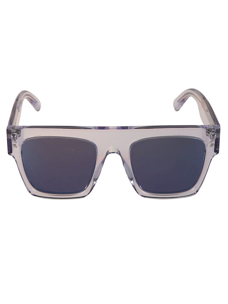 Stella Mccartney Sunglasses SQUARED SUNGLASSES