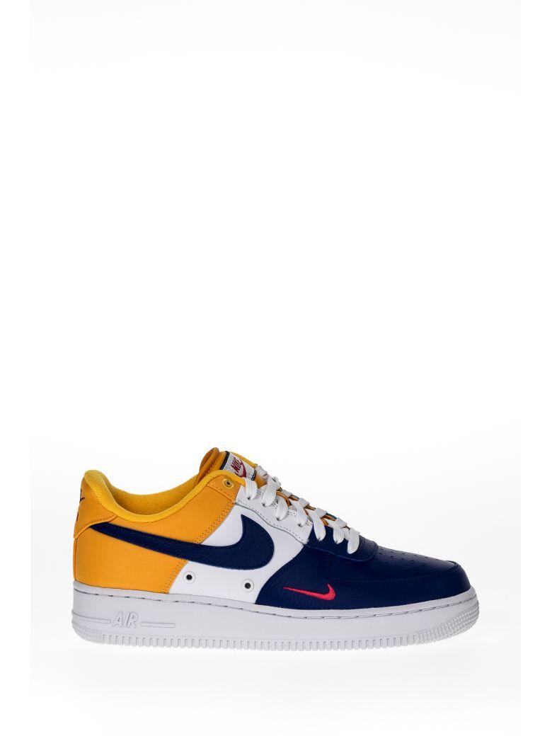 nike air force 1 sneakers, multicolore modesens