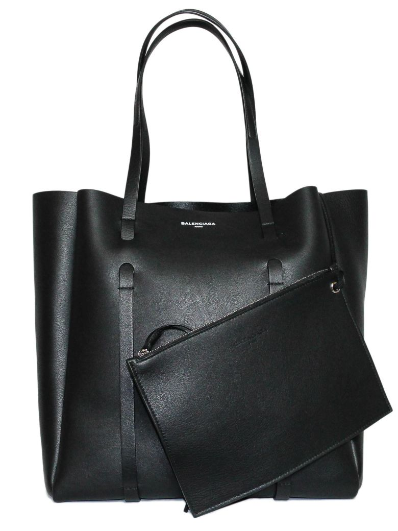 SMALL DOUBLE EVERYDAY SHOPPER BAG