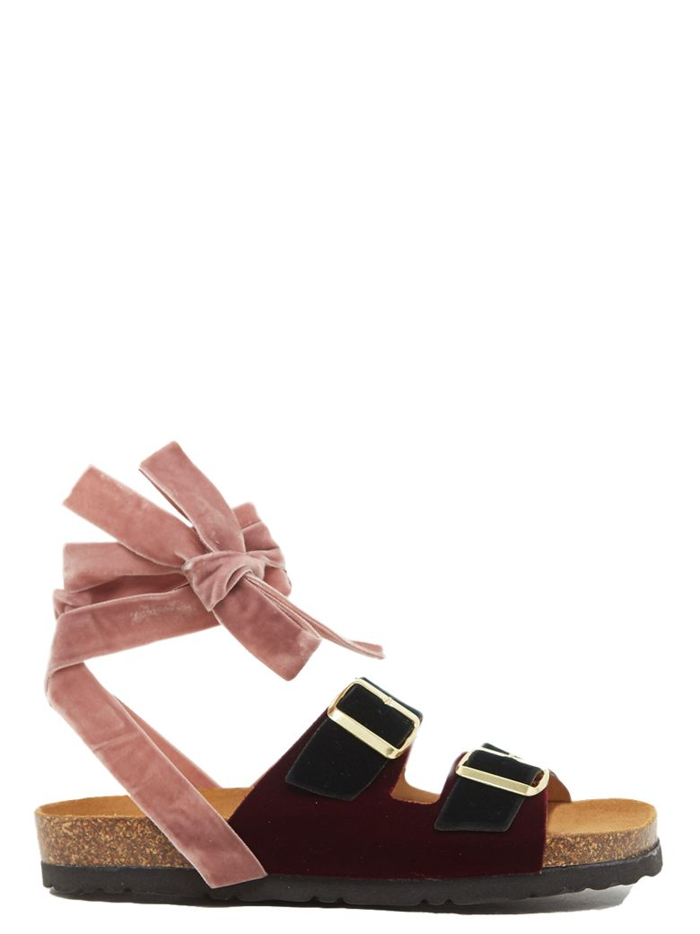 GIA COUTURE OSLO SHOES
