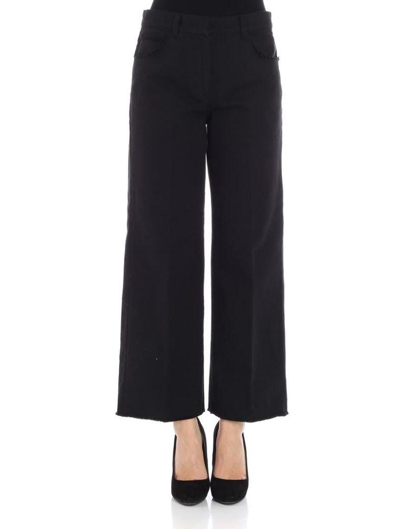 QL2 Ql2 - Mya Trousers in Black