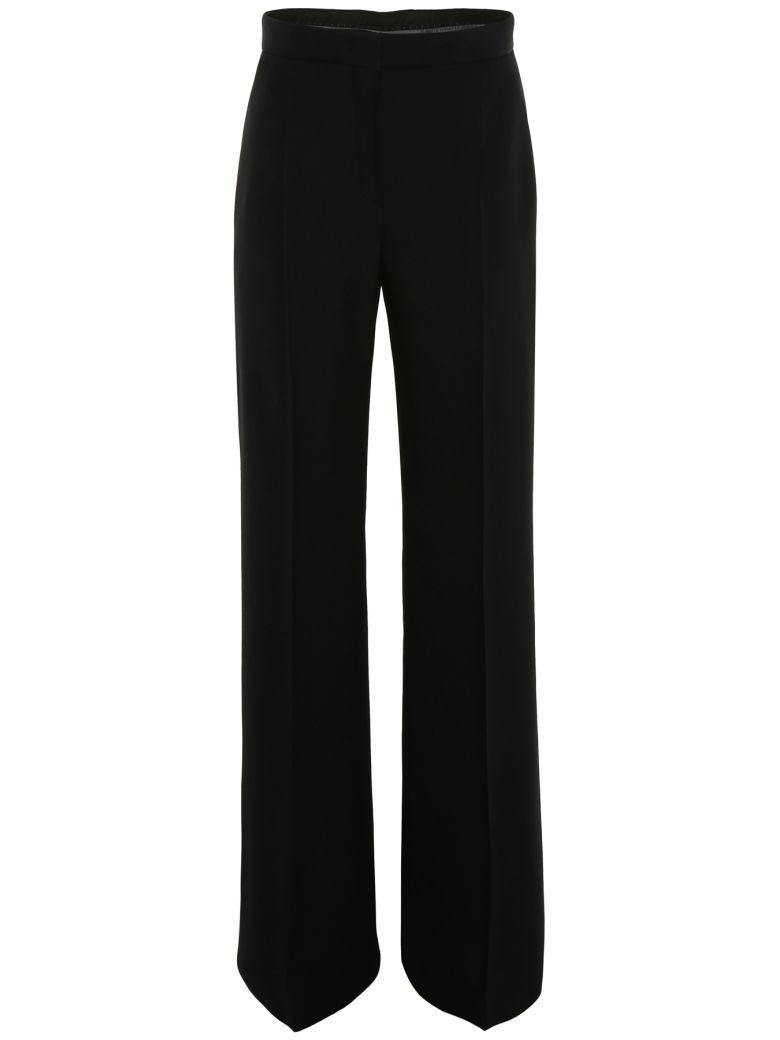 Alberta Ferretti Loose Trousers - BLACK|Nero