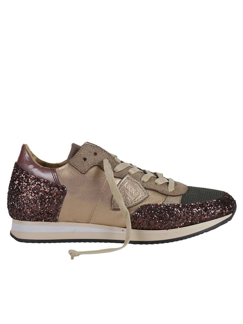 Philippe Model  SNEAKERS SHOES WOMEN PHILIPPE MODEL