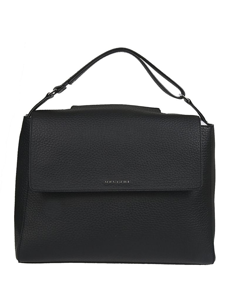 Orciani CLASSIC LARGE TOTE