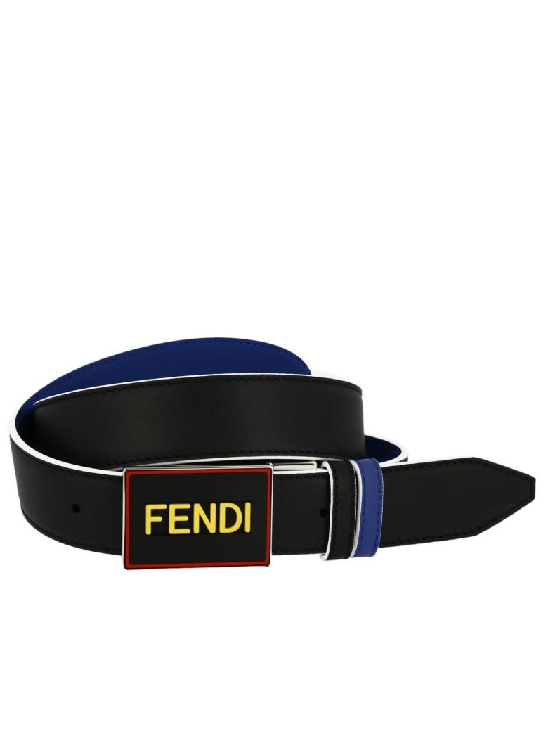 Fendi  BELT BELT MEN FENDI
