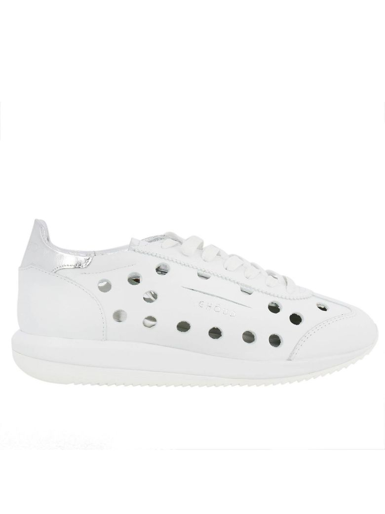 Designer Sale New Styles Ghoud Sneakers Shoes Women Clearance 2018 New Best Seller Cheap Online 5EJNYiJ