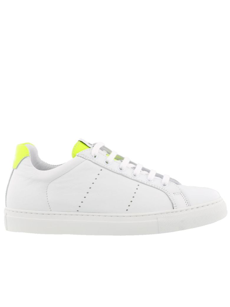 NATIONAL STANDARD EDITION 4 PERFOREE SNEAKERS