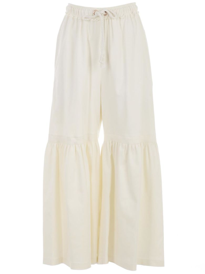 See By Chloé  SEE BY CHLOÉ TROUSERS