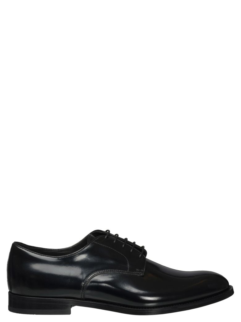 DOUCALS DERBY OLD SHOES