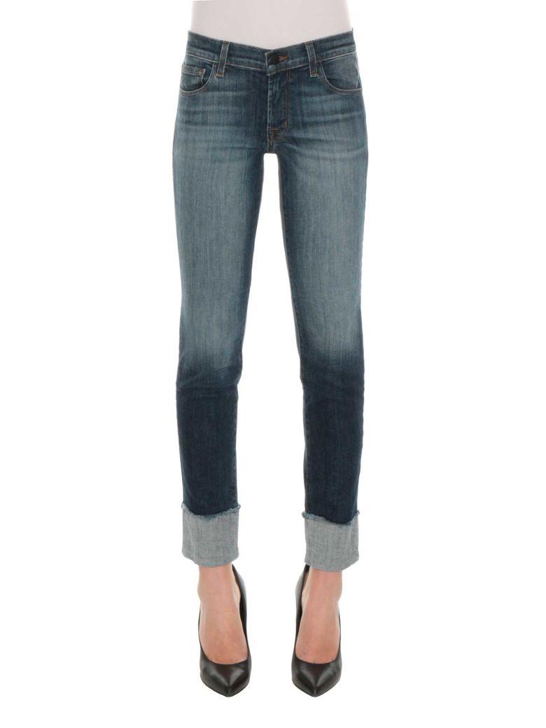 J Brand Hipster Jeans - Denim
