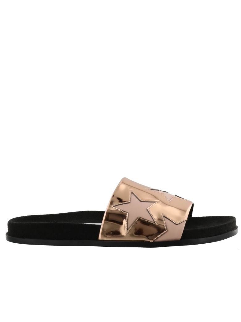 STAR SLIDE SANDAL