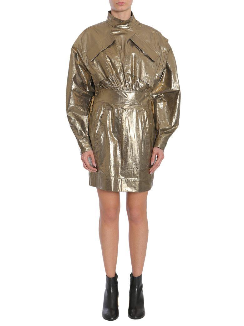 HYBRID MILITARY DRESS
