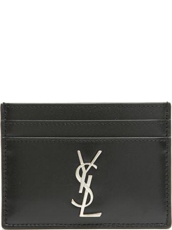 Saint Laurent 'monogramme' Cardholder