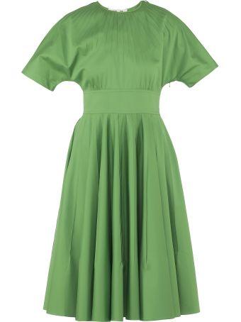 Diane Von Furstenberg Cotton Dress