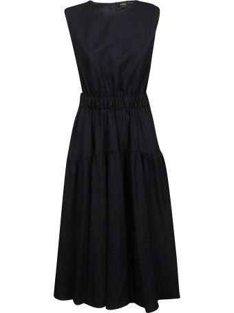 Aspesi Draped Dress