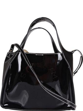 Stella McCartney Crossbody Logo Bag