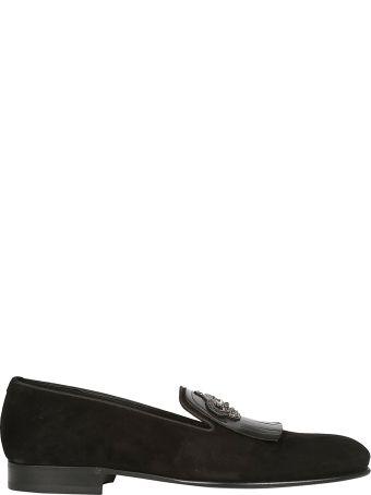 Dolce & Gabbana Dolce&gabbana Loafers