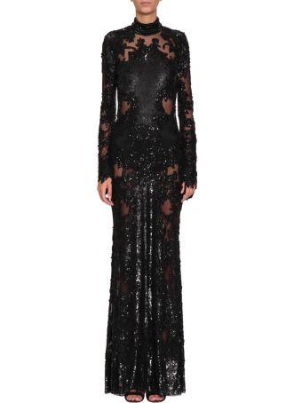 Amen Lace Dress