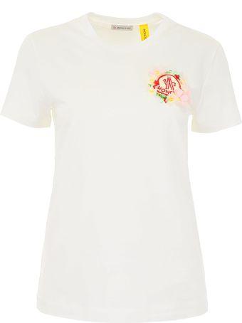 Moncler Moncler Genius 4 T-shirt