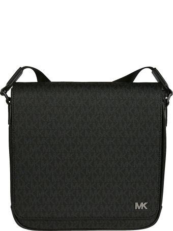 Michael Kors Jet Set Logo Shoulder Bag
