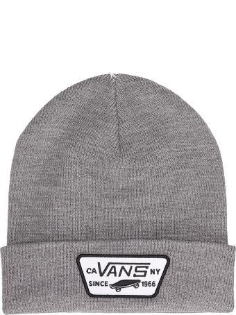 Vans Grey Wool Hat