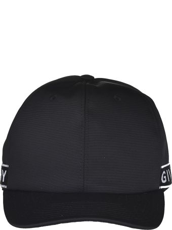 Givenchy 4g Side Strap Cap