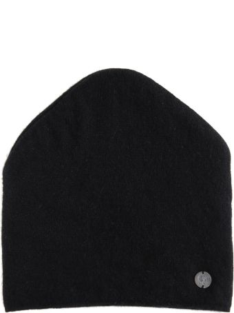 Lost & Found Ria Dunn Wool And Angora Beanie