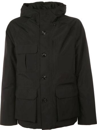 Woolrich Hooded Pocket Jacket