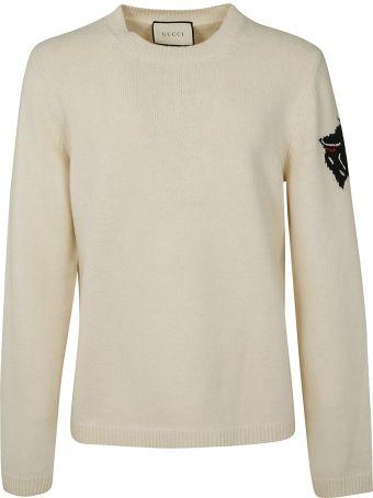 Gucci Crewneck Sweater