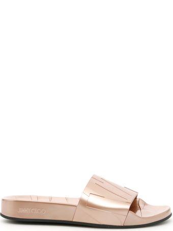 Rubber Rey Slides