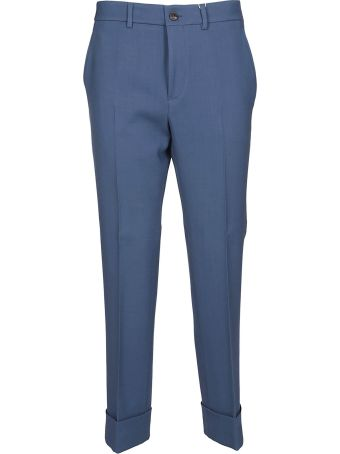 Incotex Tailored Trousers