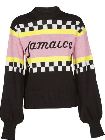 MSGM Jamaica Sweater