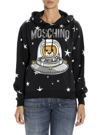 Moschino Sweater Sweater Women Moschino Couture