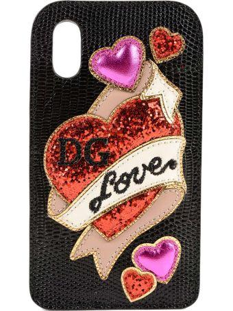 Dolce & Gabbana St.iguana Iphone X Cover