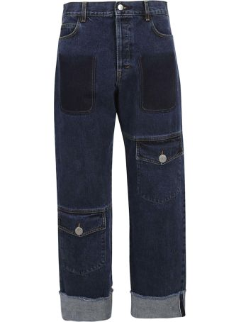 J.W. Anderson Multipocket Jeans