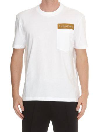 Calvin Klein Relaxed Fit T-shirt