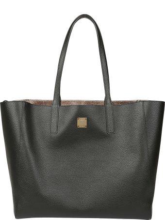 MCM Medium Wandel Shopper Bag