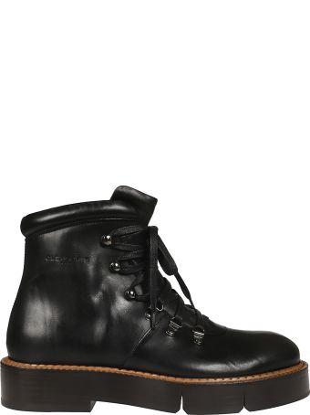 Robert Clergerie Callum Trekking Boots