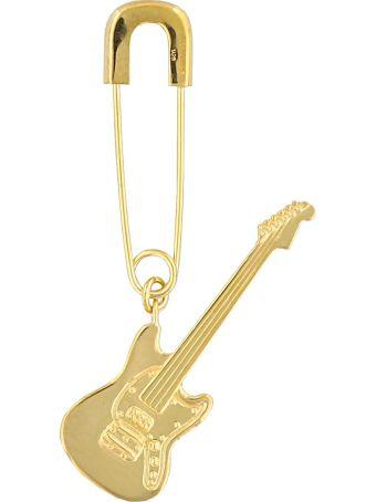 AMBUSH Guitar Earring