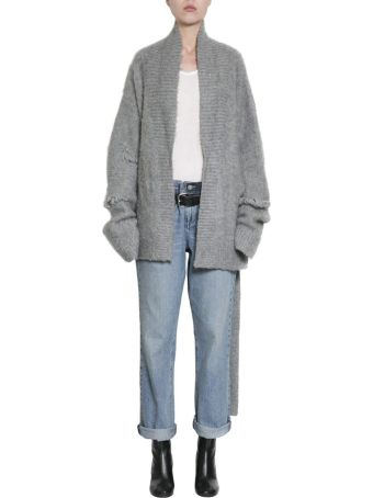 RTA Oversized Cardigan