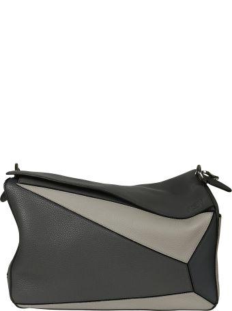 Loewe Puzzle Xl Shoulder Bag