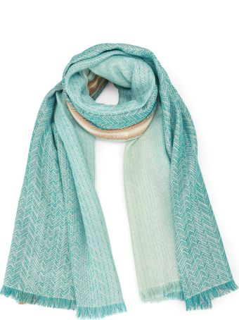 Missoni Shimmering Scarf
